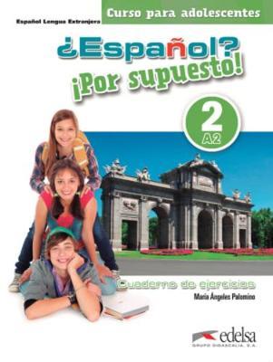 Espanol? Por Supuesto! by Dulce Chacon