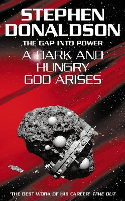 A A Dark and Hungry God Arises by Stephen Donaldson