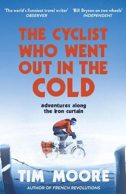 Cyclist Who Went Out in the Cold book