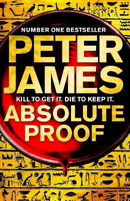 Absolute Proof book
