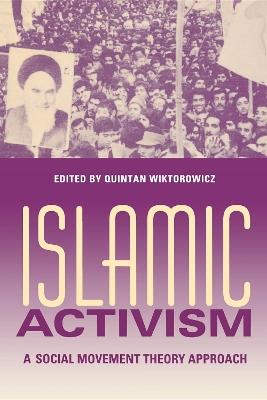 Islamic Activism book