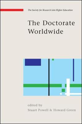 Doctorate Worldwide by Stuart Powell