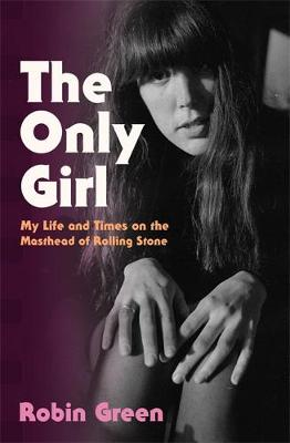 Only Girl book