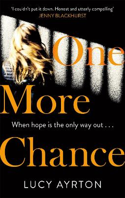 One More Chance by Lucy Ayrton