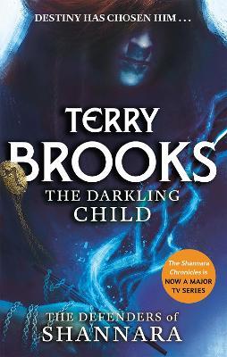 Darkling Child by Terry Brooks