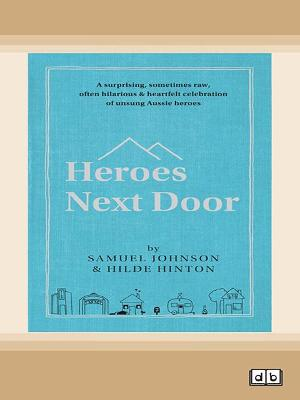 Heroes Next Door by Samuel Johnson