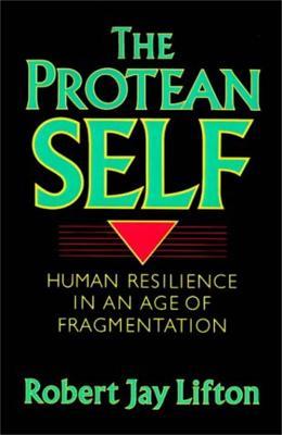 Protean Self book