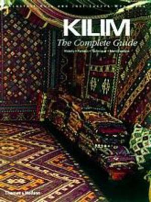 Kilim: The Complete Guide by Alastair Hull