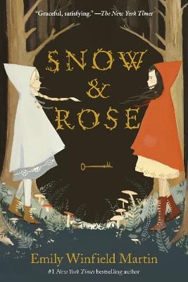 Snow and Rose book
