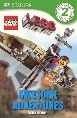 Lego Movie by Helen Murray