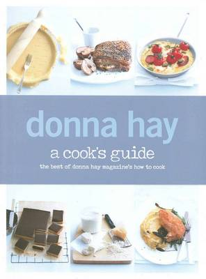 Cook's Guide book