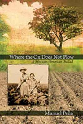 Where the Ox Does Not Plow by