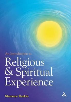 Introduction to Religious and Spiritual Experience book