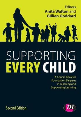 Supporting Every Child by Anita Walton