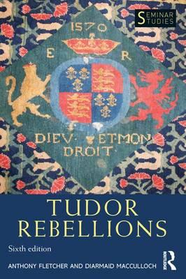 Tudor Rebellions book