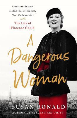Dangerous Woman book