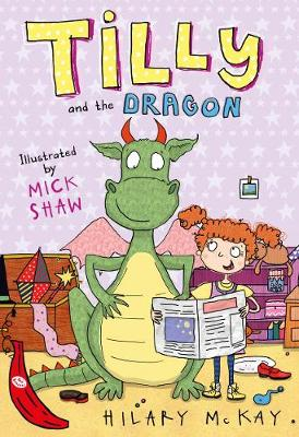 Tilly and the Dragon by Hilary McKay