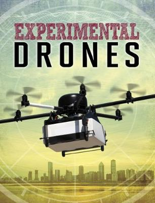 Experimental Drones by Amie Jane Leavitt
