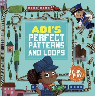 Adi's Perfect Patterns and Loops by Caroline Karanja