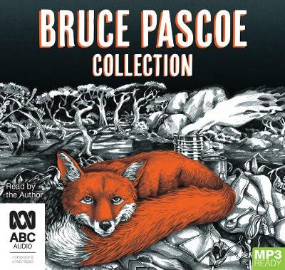 Bruce Pascoe Collection: Mrs Whitlam, Fog a Dox, Sea Horse by Bruce Pascoe