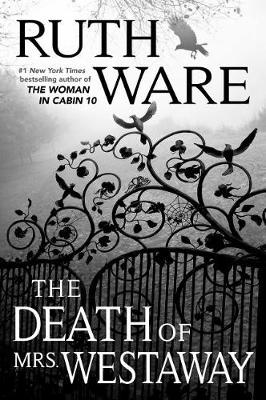 Death of Mrs. Westaway by Ruth Ware