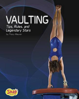 Vaulting by Tracy Nelson Maurer