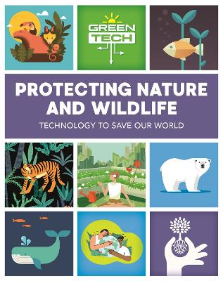 Protecting Nature and Wildlife by Alice Harman