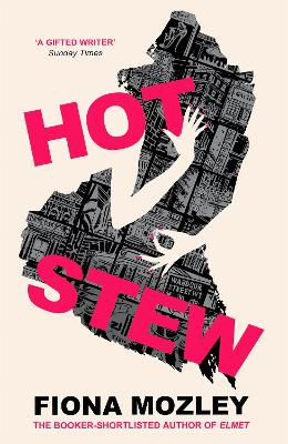 Hot Stew: the new novel from the Booker-shortlisted author of Elmet by Fiona Mozley