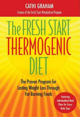 Fresh Start Thermogenic Diet book