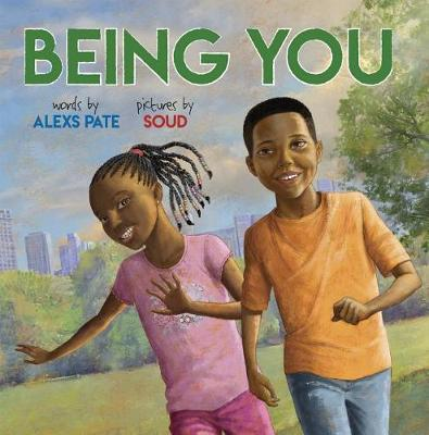 Being You by Alexs Pate
