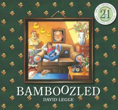 Bamboozled book