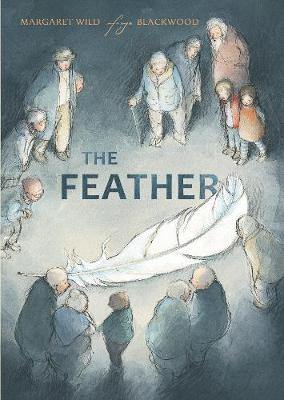 Feather by Margaret Wild