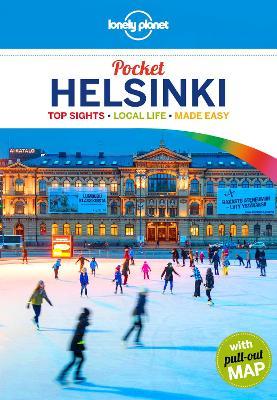 Pocket Helsinki by Lonely Planet