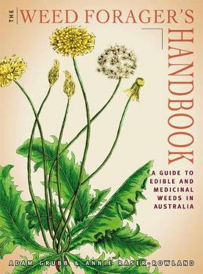 The Weed Forager's Handbook by Adam Grubb
