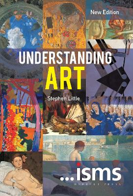 Understanding Art New Edition book