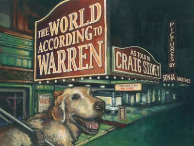 The World According to Warren by Craig Silvey