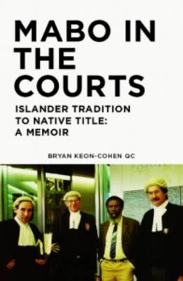 Mabo in the Courts by