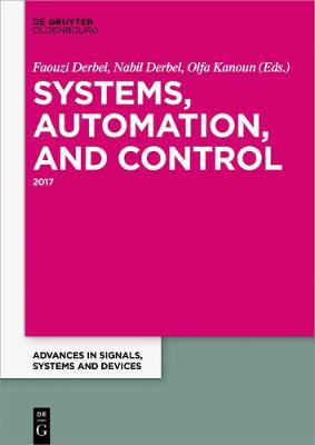 Systems, Automation, and Control by Nabil Derbel