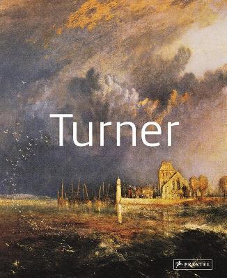 Turner by Gabriele Crepaldi