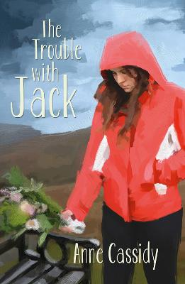 Trouble with Jack book