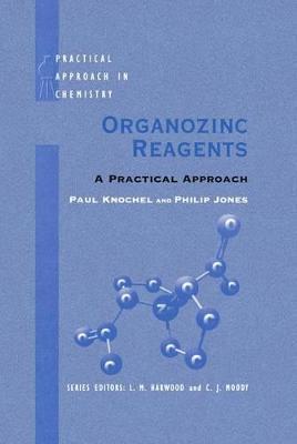 Organozinc Reagents book