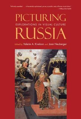 Picturing Russia book