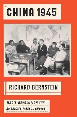 China 1945 book