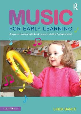 Music for Early Learning book