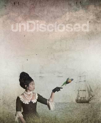 unDisclosed book