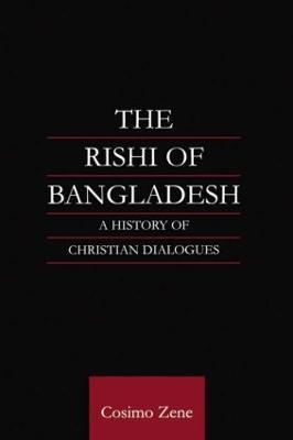 The Rishi of Bangladesh by Cosimo Zene