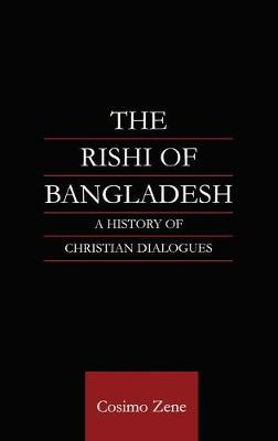 Rishi of Bangladesh book