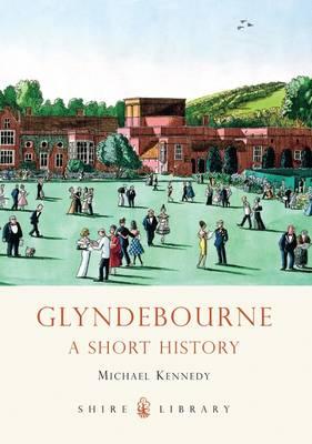 Glyndebourne book