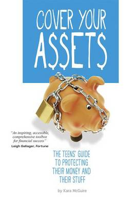 Cover Your Assets by Kara McGuire