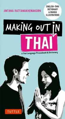 Making Out in Thai book